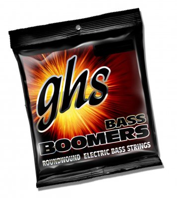 GHS Bass Boomers 8-String