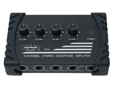 CAD HA4 Headphone Amp