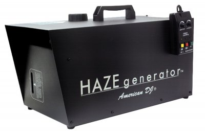 American Haze Fog Machine