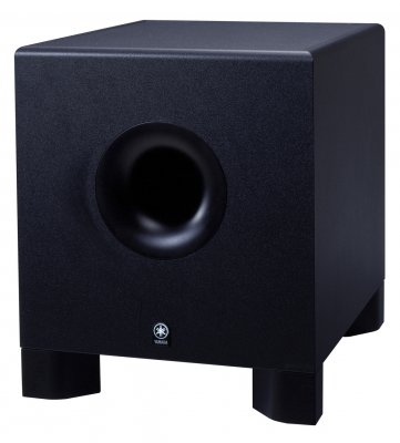Yamaha HS10W Active Sub