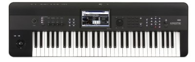 Korg Krome-61 Keyboard
