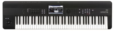 Korg Krome-73 Keyboard