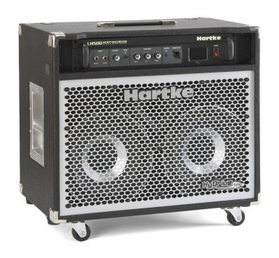 Hartke 5210C Bass Amp