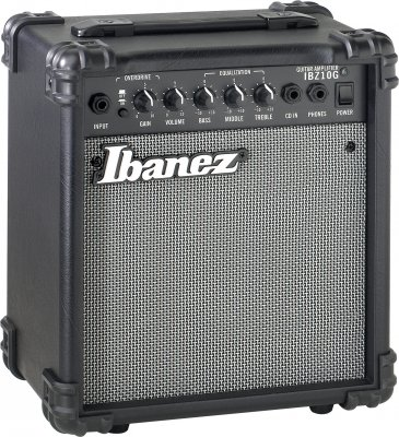 Ibanez IBZ10G Guitar Amp