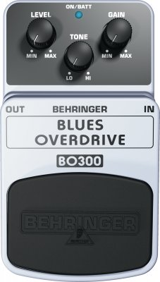 Behringer BO300 Overdrive