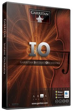 Garritan Orchestra Sounds