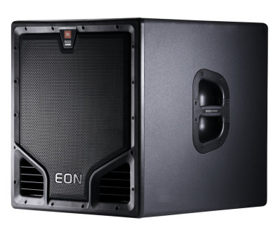 JBL EON 518S Powered Sub