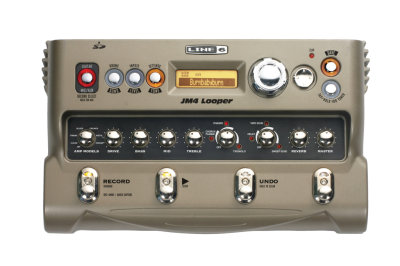 Line 6 JM4 Looper