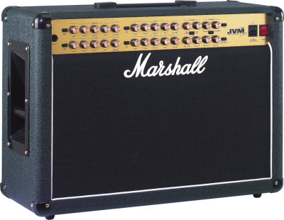 Marshall JVM410C Amp