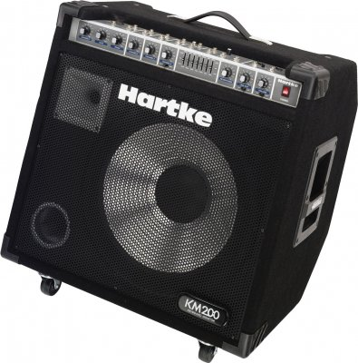 Hartke KM200 Keyboard Amp