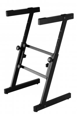 On-Stage Keyboard Z-Stand