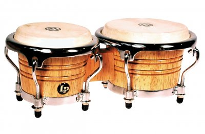 LP M199AW Mini Bongos