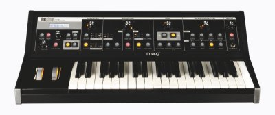 Moog Little Phatty II