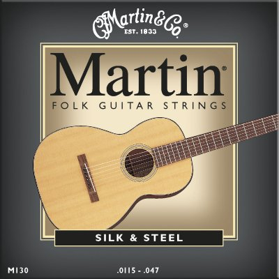 Martin M130 Folk Strings