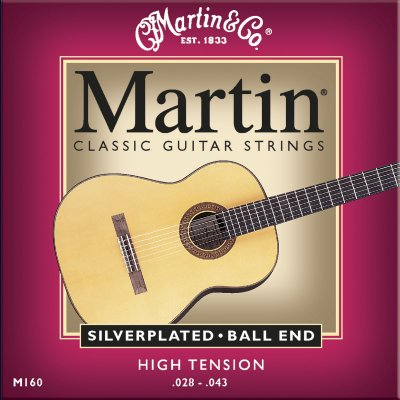 Martin Classical Strings