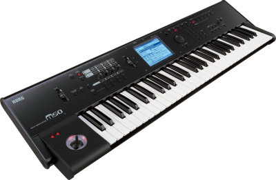 Korg M50-61 Keyboard