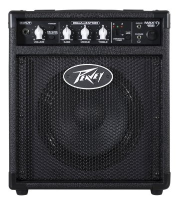 Peavey MAX 158 II
