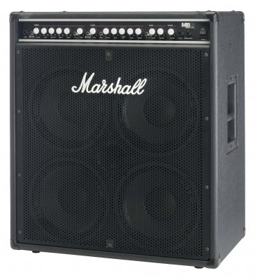 Marshall MB4410 Bass Amp