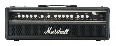 Marshall MB450H Bass Head