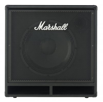 Marshall MBC115 Bass Cab