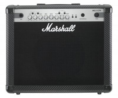 Marshall MG30CFX Amp