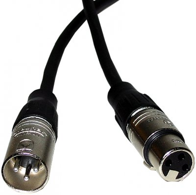 CBI MLN LowZ Mic Cable