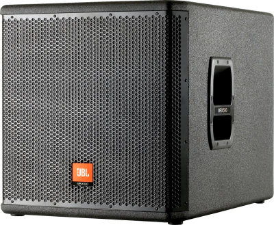 JBL MRX518s Subwoofer