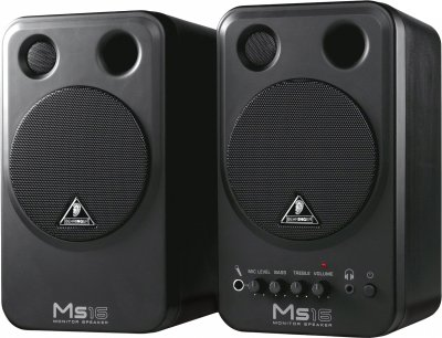 Behringer MS16