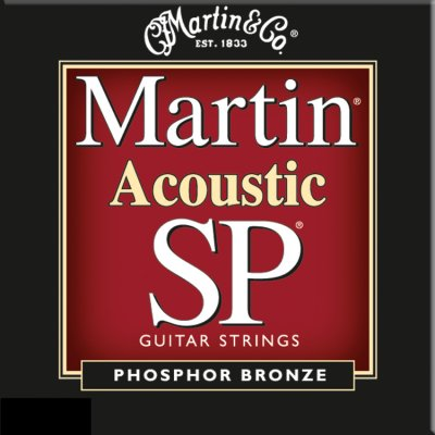 Martin MSPHT10 Strings