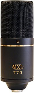 MXL770 Condenser Mic