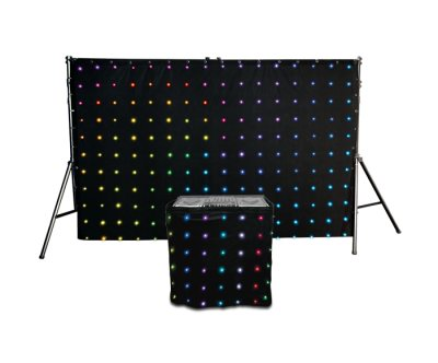 Chauvet MotionSet LED Set