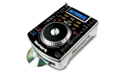 Numark NDX400 CD Player