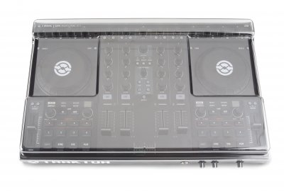 Traktor Kontrol S4 Cover