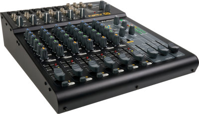 M-Audio NRV10 Mixer