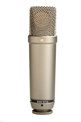 Rode NT1-A Condenser Mic