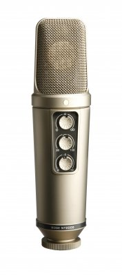 Rode NT2000 Condenser Mic