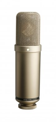 Rode NTK Tube Mic