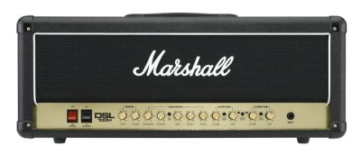 Marshall DSL100H