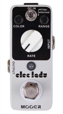 Mooer Eleclady Flanger