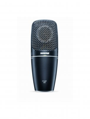 Shure PG27 Microphone