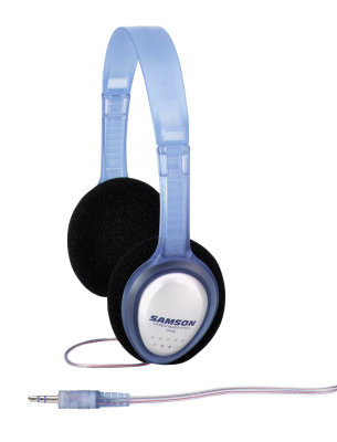 Samson PH60 Headphones