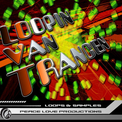 Loopin Van Trance Loops