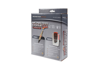 Monster Cable Pro 200 Pak