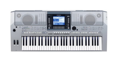 Yamaha PSRS710 Keyboard