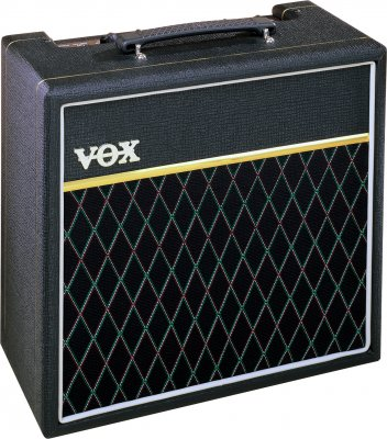 Vox Pathfinder 15R Amp