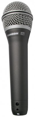 Samson Q7 Dynamic Mic