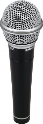 Samson R21 Microphone