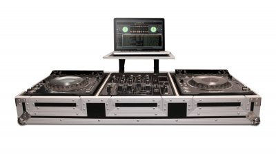 Road Ready RRCDJ200010W