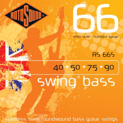 Rotosound Swing Short