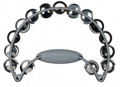 Pro Tambourine Steel